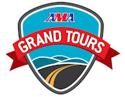 Link to AMA Grand Tours website